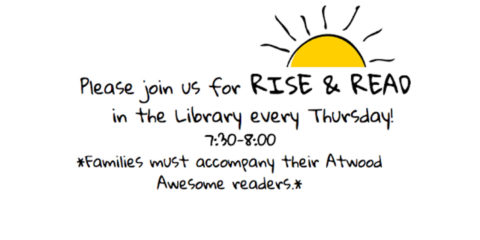 Rise & Read
