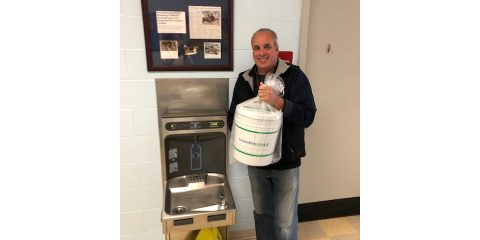 Mr. Hartzell returns to Atwood