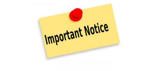 ATW Parent Letter Re: School Closure